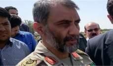 قاسم رضائي: قائد الثورة يوافق على المشروع الشامل لحراسة حدود البلاد