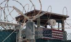 البنتاغون يرحّل سجينا سعوديا في غوانتانامو إلى بلده
