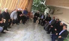 هاشم: ما حصل في قضية الفاخوري يعيد بناء الثقة بمؤسساتنا