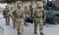 الديلي تلغراف: انتحار أصغر جندي بريطاني أرسل للحرب في العراق