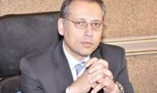 النجاري: نأمل أن يكون التعاون بين لبنان ومصر لمصلحة الإستقرار في المنطقة ولبنان