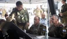 كوخافي: سيواصل الجيش الاسرائيلي العمل لضمان أمن المواطنين الإسرائيليين