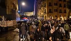 ثورة لبنان 2019 مُخيّرة أم مُسيّرة؟