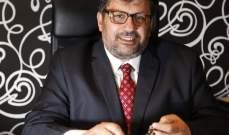 المجبر اتصل بأمير الكويت للإطمئنان على اللبنانيين هناك وقدّم قصره في عنايا ليكون مركز حجر صحي