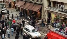 القضاء الفرنسي أنهى التحقيق في اعتداءات تشرين الثاني 2015