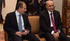 """الشرق الأوسط: باسيل فجّر معركة """"كسر عظم"""" مع برّي لجس نبض خيارات حزب الله التفضيلية"""