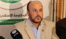 عبد الهادي: لا نريد إجازة العمل حتى ولو أعطى أبو سليمان كل التسهيلات
