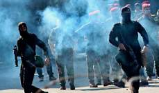 رويترز: مقتل محتجين عراقيين اثنين في بغداد على يد قوات الأمن