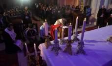 الراعي: نصلي للرب أن يلهم المسؤولين كي يتخلوا عن مصالحهم المعيقة لتشكيل حكومة جديدة