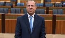 طرابلسي: لتحرك عربي ودولي سريع لحماية الشعب الفلسطيني من التعسف الإسرائيلي