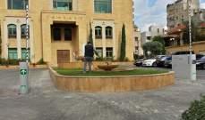 السفارة السعودية: لكشف هوية المعتدين على ممتلكات سعوديتين بالمصيطبة
