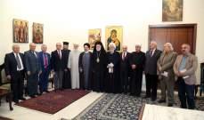 فضل الله: مسؤولية القيادات الدينية تجفيف منابع التوتر الطائفي والمذهبي