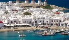 الازمة اليونانية تقتل السياحة الصيفية في البلاد بسبب نقص السيولة