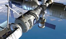 روسيا تجري تجارب علمية في المحطة الفضائية الصينية