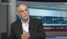 علي خريس التقى وفدا من حماس: القضية الفلسطينية هي قضية مركزية