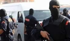 """قوات الأمن المغربية فككت خلية متشددة موالية لتنظيم """"داعش"""" تضم 7 عناصر"""