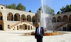مصادر للشرق الأوسط: جلسة للحكومة الثلثاء أو الأربعاء والتركيز سيكون على الشأن الاقتصادي