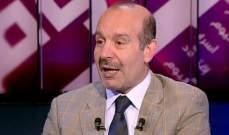 علوش: الحريري عائد لممارسة مهمته كرئيس تيار ونائب ومعظم شكل الحكومة من تأليف جميل السيد