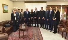 نادي القضاة هنأ نقيب المحامين: اتفاق على إقرار قانون إستقلالية القضاء