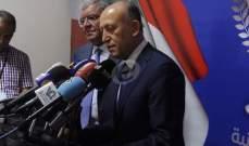 ريفي: الإستمرار بإقفال البلد يُفترض أن يواكَب بمساعدات مالية مباشرة