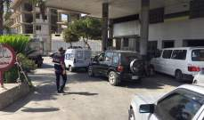 دورية من حماية المستهلك جالت على محطات في عكار ونظمت محاضر ضبط في حق المخالفين