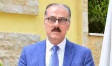 عبدالله: لصياغة موقف موحد وتحرك دبلوماسي يحمي لبنان من أي عدوان إسرائيلي
