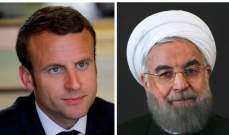 روحاني:أمن أميركا بخطر ولا يمكنها أن تبقى في مأمن بعد اغتيال سليماني