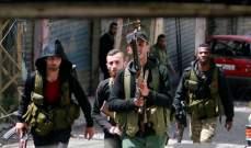 مصادر فلسطينية للجمهورية: تعزيز قوات النخبة بعين الحلوة تحضيرا لاجتثاث الحالات التكفيرية