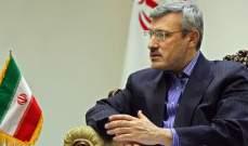 سفير إيران في بريطانيا: سياسة جونسون تعمل على خفض التوتر مع طهران
