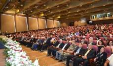 المولى: الجامعة الاسلامية هي للعلم والمعرفة وتحمل فكر الامام الصدر