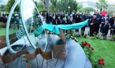 """المطران مطر بارك إطلاق احتفالات مدرسة """"الحكمة هاي سكول"""" بيوبيلها الفضي"""