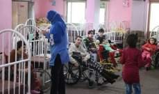 هيومن رايتس: حياة ذوي الاعاقة في غزة صعبة للغاية