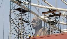 الهند تستعد لتدشين أطول تمثال في العالم