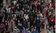 منظمة الصحة العالمية ترسل خبراء إلى الصين للعمل بشأن كورونا