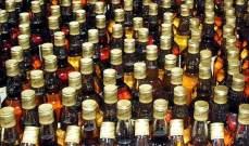 الشباب يبتعدون عن المشروبات الكحولية