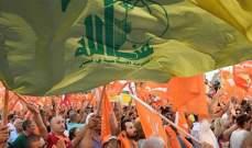الثقة معدومة بين حزب الله والتيار الوطني الحر
