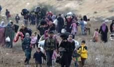 وزارة الهجرة العراقية: عودة أكثر من 1000 نازح إلى ديارهم في الحويجة
