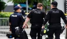 الشرطة الأميركية تفرض حظر التجول لقمع احتجاجات في مدينة كوتشا