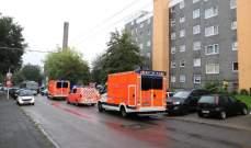 امرأة تقتل 5 أطفال لها وتحاول الانتحار في ألمانيا