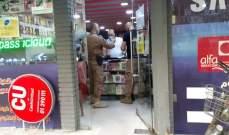 النشرة: شرطة بلدية صيدا سطرت محاضر ضبط بحق عدد من المخالفين لقرار الاقفال العام