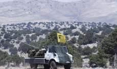هل نضجت عودة «حزب الله» من سوريا؟
