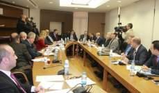 كنعان بعد إقرار لجنة المال لقانون مكافحة الفساد: لبنان جاهز لأكبر قدر من الشفافية