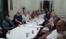 لجنة الدفاع عن المستأجرين في طرابلس: تنظيم تحركات ضد القانون التهجيري