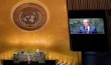المقداد: إحتلال القوات التركية والأميركية لأراضٍ سورية يجب أن ينتهي فوراً