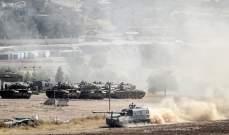 أنقرة تستعد لتنفيذ البند الثاني من خطة ادلب