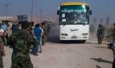 """الوطن السورية: قريبا سيتم اخراج دفعات كبيرة من قاطني """"الركبان"""" لتفكيكه"""