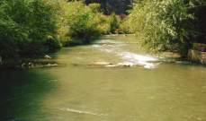 مياه الليطاني غير صالحة للري والسباحة... فهل من يسمع؟!