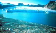 علماء يحذرون من ارتفاع  درجة الحرارة بالقطب الشمالي بشكل لا مثيل له