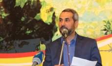 إيهاب حمادة: مقبلون على تنشيط الزراعة والصناعة وسنحقق إنجازات كبرى وتحولات عظيمة