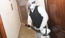 وزير الصحة الاردني يحذر المواطنين من العودة إلى إجراءات العزل العام بسبب كورونا